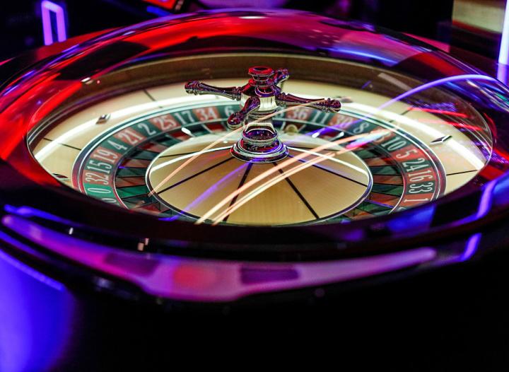 Casino la rochelle roulette