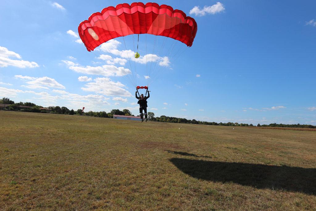parachutisme 11