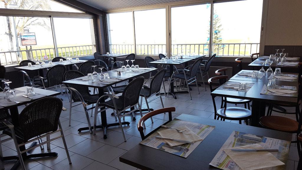 la marine restaurants 224 port des barques