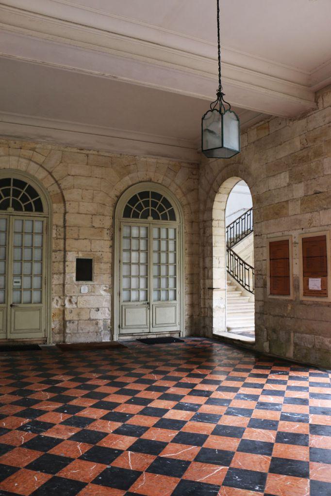 Chambre de Commerce La Rochelle