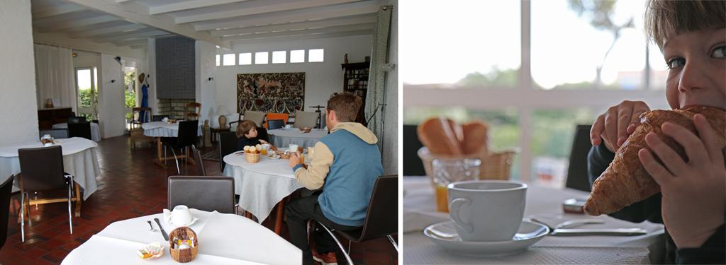Le Petit Déjeuner, le moment délice de la matinée