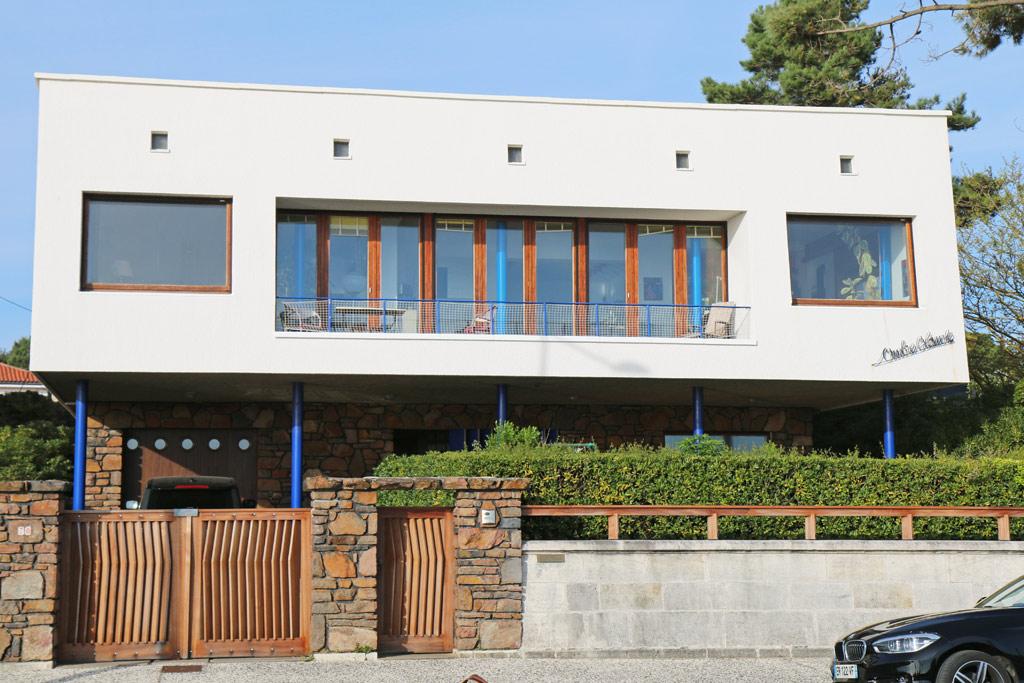Autre maison contemporaine