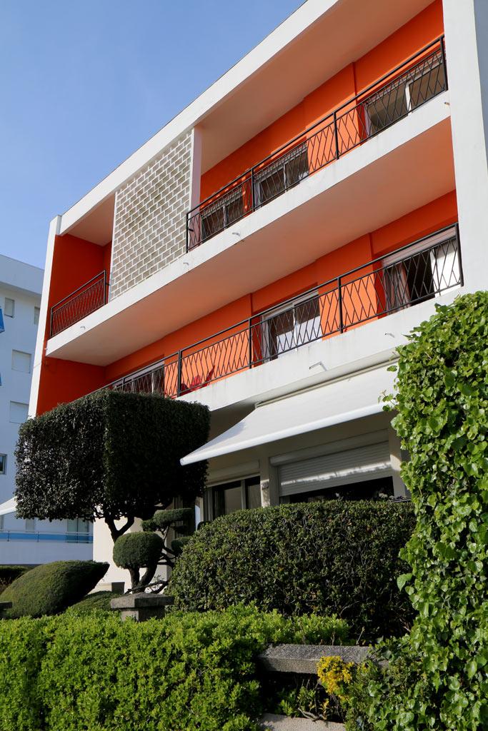 Maison Orange Royan