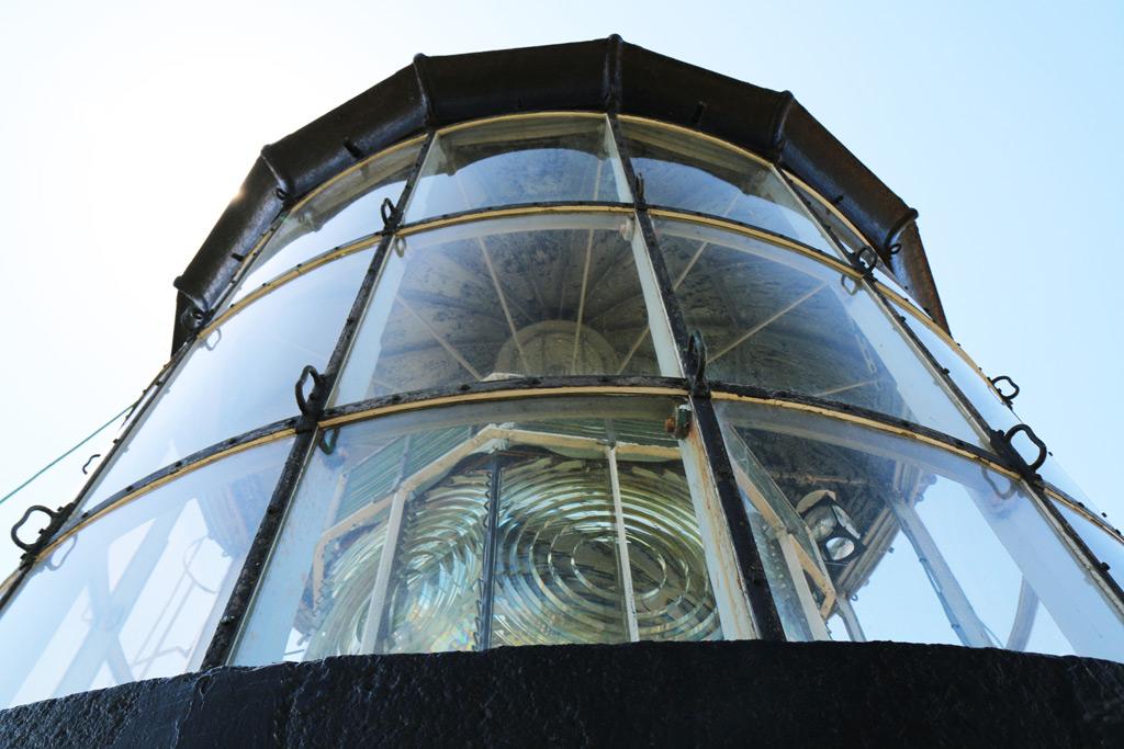 L'ampoule du phare