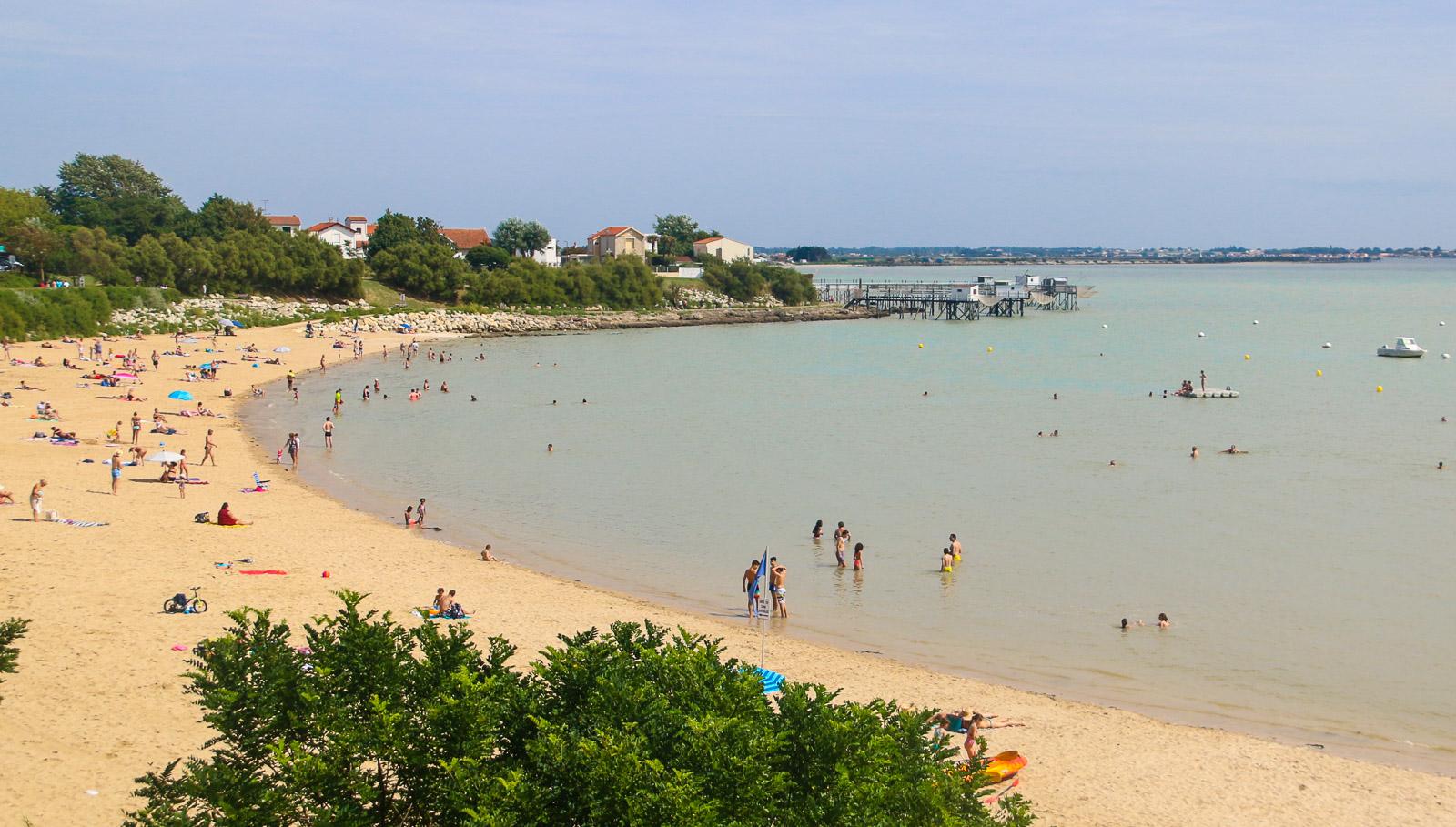 Les Carrelets Charente Maritime