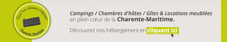 The Charente Maritime