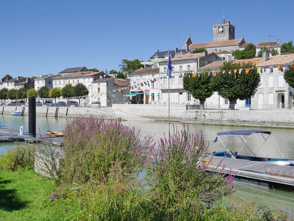Saint-Savinien